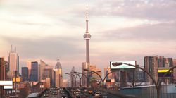 Toronto Is The Fastest-Growing City In U.S. And Canada, And That's Not