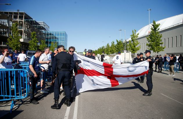 Champions League Final: Fans Ejected For Trying To Enter With £5,000 Fake