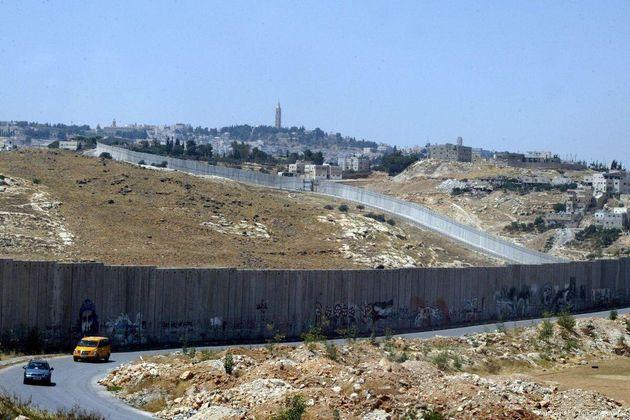 Το Άμπου Ντις θα είναι η πρωτεύουσα της Παλαιστίνης σε περίπτωση ανεξαρτητοποίησής