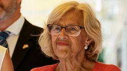 Carmena pide a Ciudadanos que tome ejemplo de Valls y apoye a su candidatura en