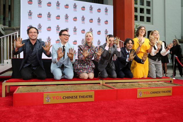Série de comédia americana de maior longevidade na TV, The Big Bang Theory chegou ao fim...