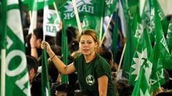 «Να μετονομαστεί το κόμμα σε Καμινάλ»: Οι πρώτες αντιδράσεις στο Twitter για την αποχώρηση