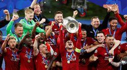 El Liverpool se corona en