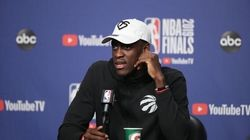 Raptors' Pascal Siakam Pulls Through For French Speakers