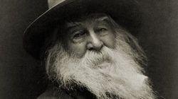 ¿Qué podemos aprender del poeta Walt