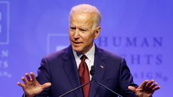Joe Biden's Absence Looms Over California Campaign