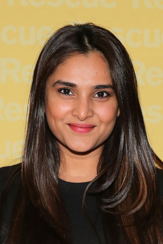 Has Congress' Social Media Head Divya Spandana Quit