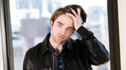 Robert Pattinson Is Your New