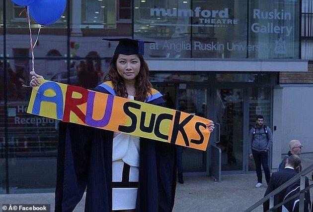 Graduate Pok
