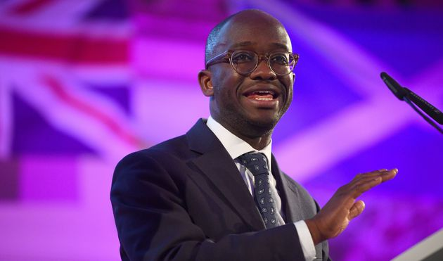 Pro-Second Referendum Tory Sam Gyimah Announces Leadership