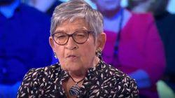 Le témoignage bouleversant de Ginette Kolinka, rescapée d'Auschwitz, dans