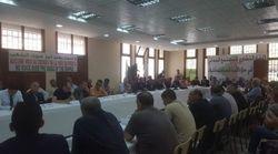 La conférence nationale de la société civile fixée au 15