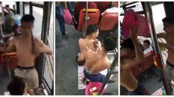 A Inezgane, les deux jeunes qui ont pris leur douche dans un bus ont été