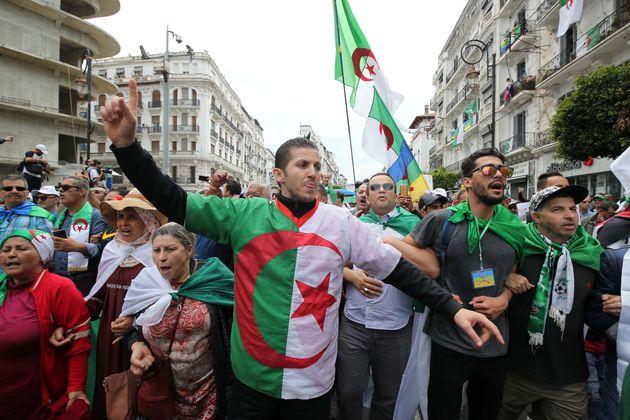 Algérie: la présidentielle