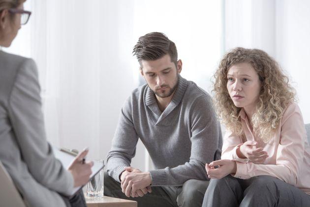 Lors des thérapies de couples, ce que disent les femmes de leur