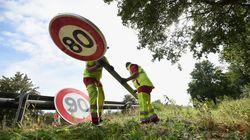 350 vies épargnées et plus d'un milliard d'euros économisés avec les 80