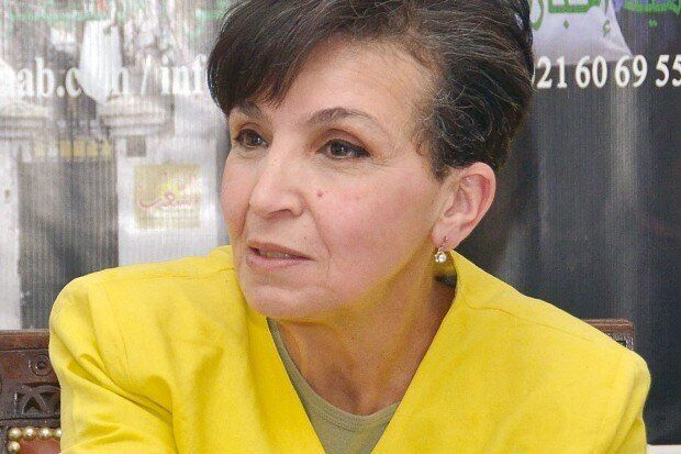 Fatiha Benabbou: