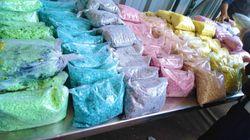 Nador: Saisie de près de 49.000 comprimés d'ecstasy, plusieurs suspects
