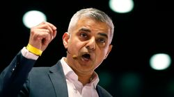 London Mayor Sadiq Khan Compares Trump To 'Fascists Of The 20th