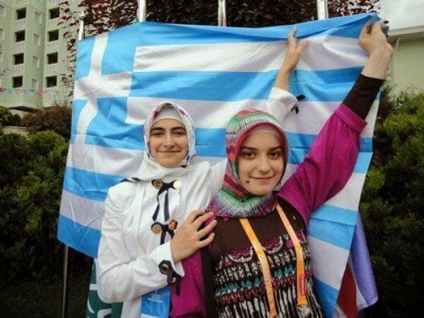 Οι Πομάκοι της Ξάνθης απαντούν στην Ασάφογλου: «Δεν είμαστε Τούρκοι. Έχουμε Ελληνική εθνική