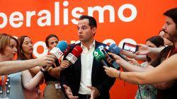 Ciudadanos descarta apoyar a Carmena y apuesta por pactar con el PP y la