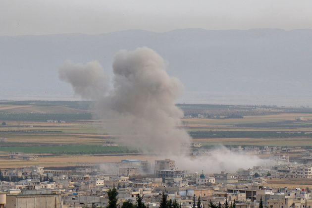 Dix morts dans des frappes israéliennes en