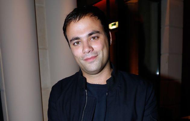 Charles Consigny (ici en octobre 2018) revient dans l'émission