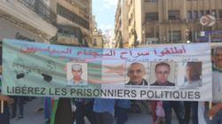 Le Réseau de lutte contre la répression, pour la libération des détenus d'opinions, et pour les libertés démocratiques est