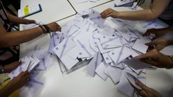 Επανεξελέγη ο Σαμψάκος στο Καστελλόριζο με μόλις 15 ψήφους