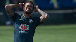 La Policía investigará a Neymar por difundir las imágenes íntimas de la mujer que lo acusa de