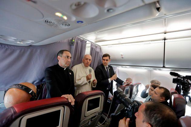 Sponda papale a