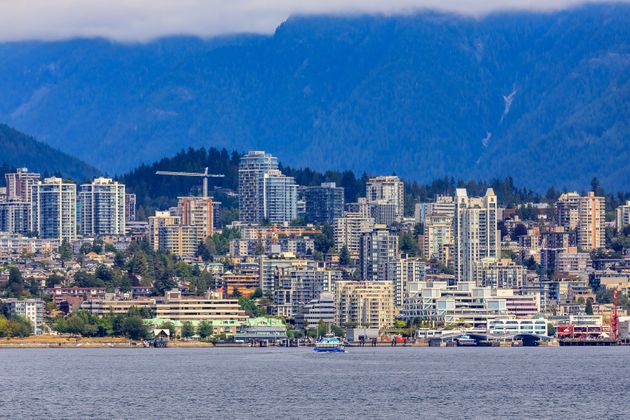 Vancouver's housing prices are some of the highest in the