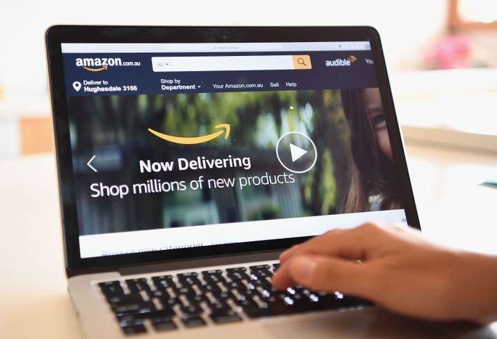Don't panic: We'll tell you how to delete your Amazon history, whether its orders or shows you've viewed.