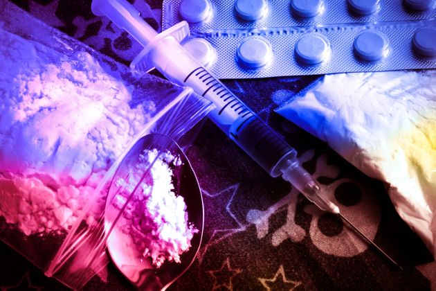 Une nouvelle sorte d'héroïne dangereuse circule à