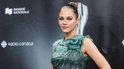 Gala Québec Cinéma : tous les looks du tapis