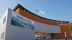 879억원짜리 구미 새마을공원의 하루평균 관람객은