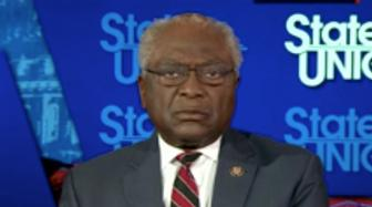 James Clyburn talks impeachment to Jake Tapper