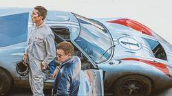 Damon et Bale en quête de vitesse dans la bande-annonce de «Ford v.
