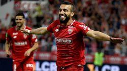 Dijon sauve sa place en Ligue 1 en battant Lens