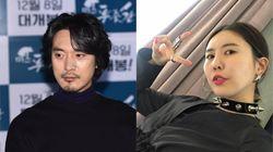 배우 김민준과 지드래곤 누나가 열애