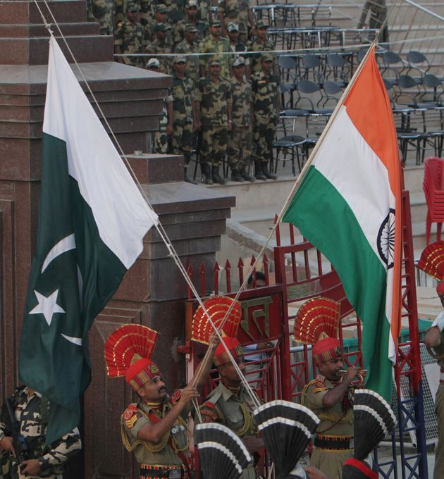 India Seeks 'Urgent' Probe Into Pak Officials Harassing Guests At Iftar