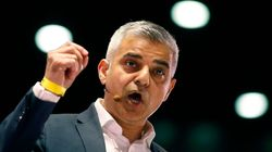 London Mayor Sadiq Khan Compares Trump To 'Fascists Of The 20th