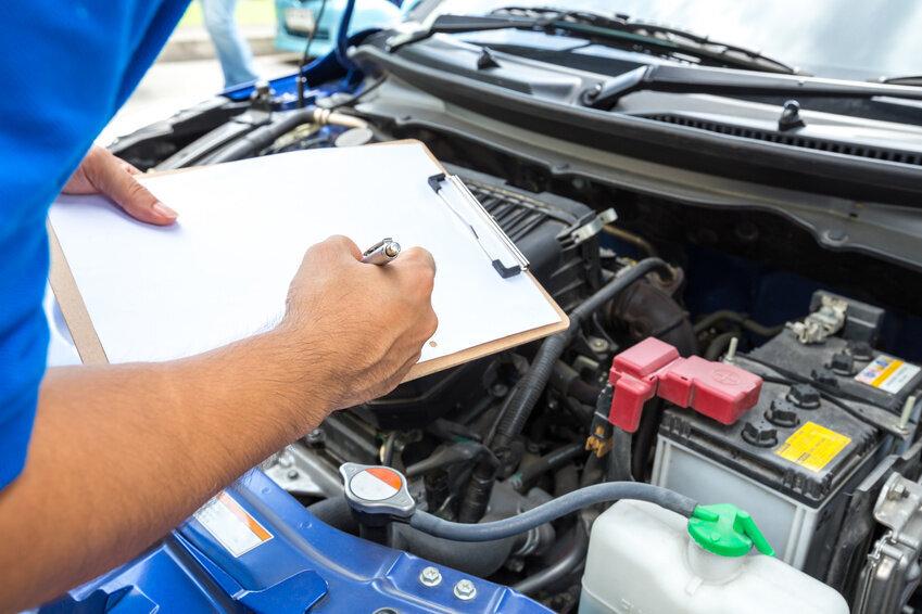 老車續保大體檢 如何買到你需要的保障?