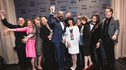 Gala Québec Cinéma: «1991» repart avec les grands