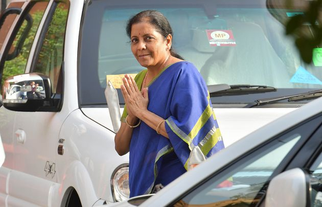 'No Language Will Be Imposed': Ministers Jaishankar, Nirmala Sitharaman Tweet Assurance In