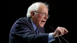 Bernie Sanders Calls For Impeachment Inquiry Against Donald