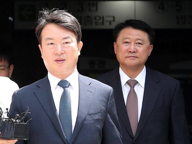 박근혜 시절 선거개입한 경찰청장들이 나란히