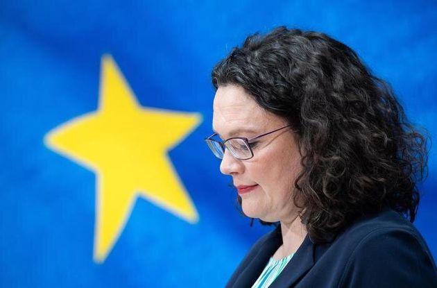 La crisi senza fine della SPD è un serio problema per