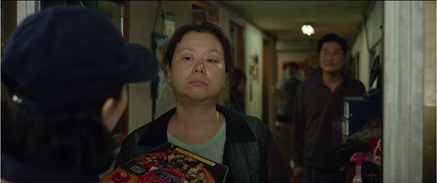 '기생충' 때문에 한 외국 유튜브 영상에 한국인이 몰리고 있다(스포일러