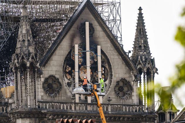 Γαλλία: Η Παναγία των Παρισίων πρέπει γίνει ακριβώς όπως ήταν